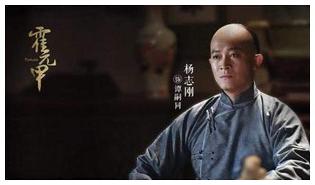 谁说中国人不能拍原味武侠?《大侠霍元甲》不完美,但够味