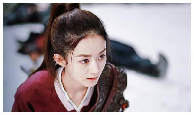《有匪》预告片,赵丽颖帅气值不输楚乔,与调皮王一博组CP太甜