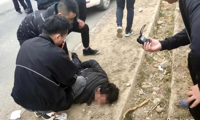 甘肃兰州警方破获跨省贩运毒品案 缴获海洛因13公斤