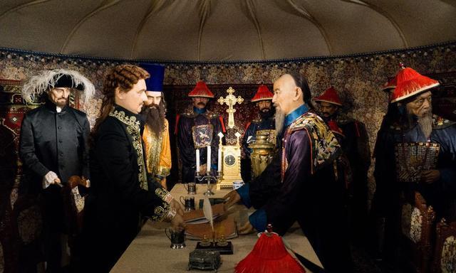 俄国女沙皇为何会被雍正皇帝气坏了,只是源自于一封遗书