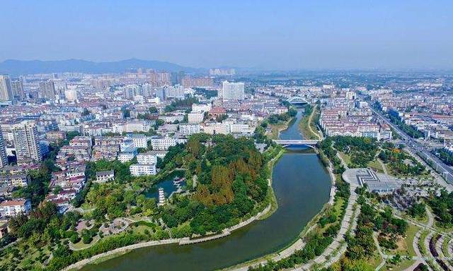 海南海口与安徽宣城的2020上半年GDP出炉,两者成绩如何?