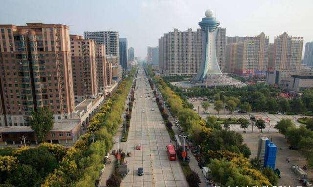 驻马店市未来最吃香的区县,上蔡、汝南无缘,你觉得是哪里?
