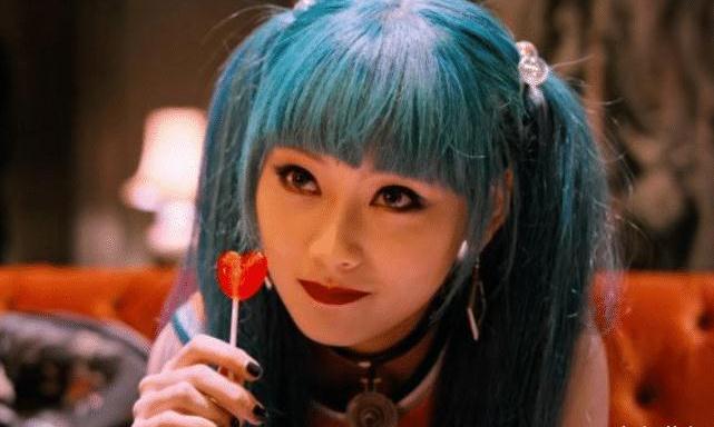 《唐人街探案》尚语贤到底有多美,卸下妆的KIKO照样美翻众人