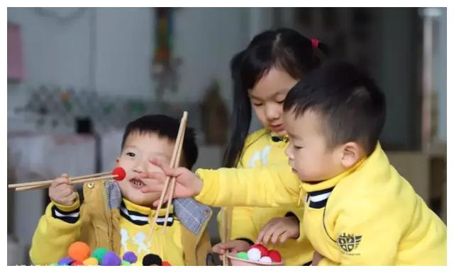"""幼儿入园""""十不问""""与""""九问"""",保证孩子爱上幼儿园"""