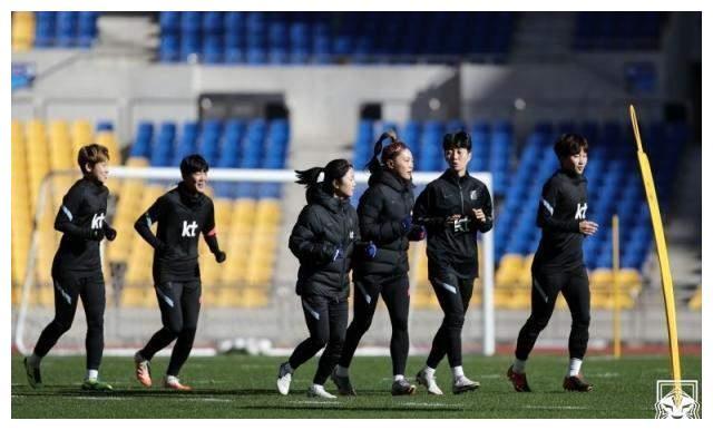 中国女足奥预赛生死战再生波澜,韩国足协希望如期举行主客场比赛