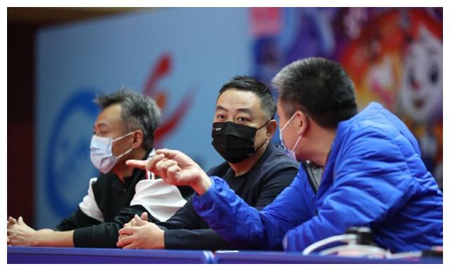 樊振东和王楚钦谁是奥运冠军马龙的接班人呢?球迷:支持王楚钦