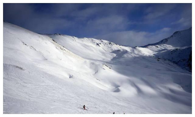 西伯利亚人的日常:冬天完全不需要冰箱,食物往门外扔就不会坏