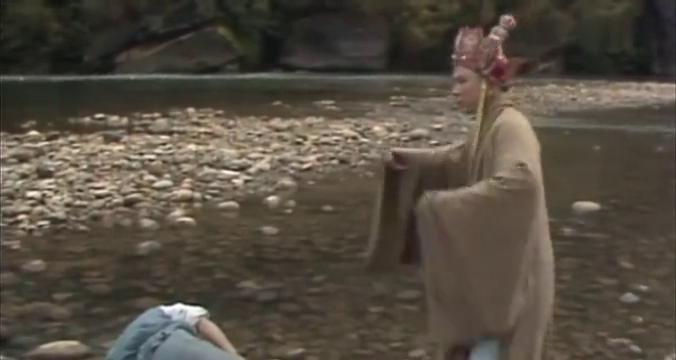 孙悟空为民除害,师父却依然责怪他,猴子生气撂挑子不干了
