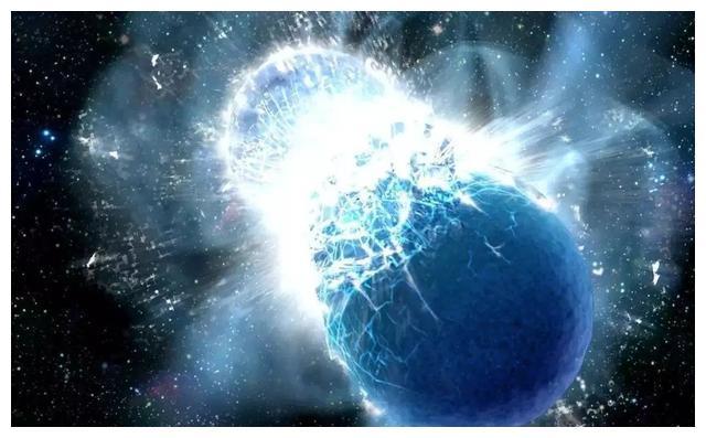 一茶匙,就相当于2735座帝国大厦的重量,中子星凭什么这么重?