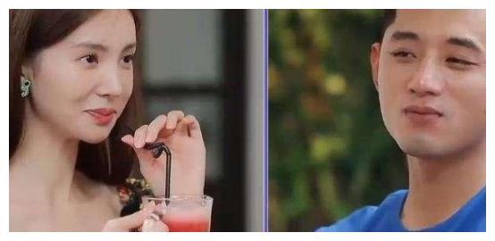 张继科上综艺,和女演员无限暧昧,是真陷进去了还是故意演戏?