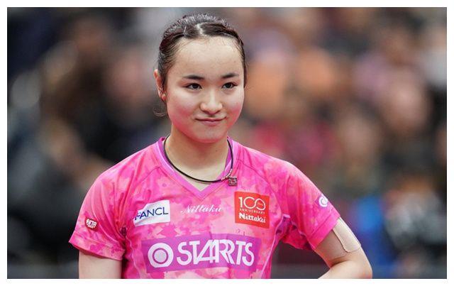 国乒老对手拼了,伊藤美诚丢冠原因揭晓,一切都是为了击败陈梦