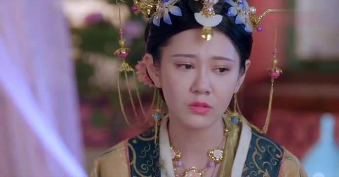 调皮王妃大结局:皇后要出家,最后深情一望,皇帝果断移开目光!