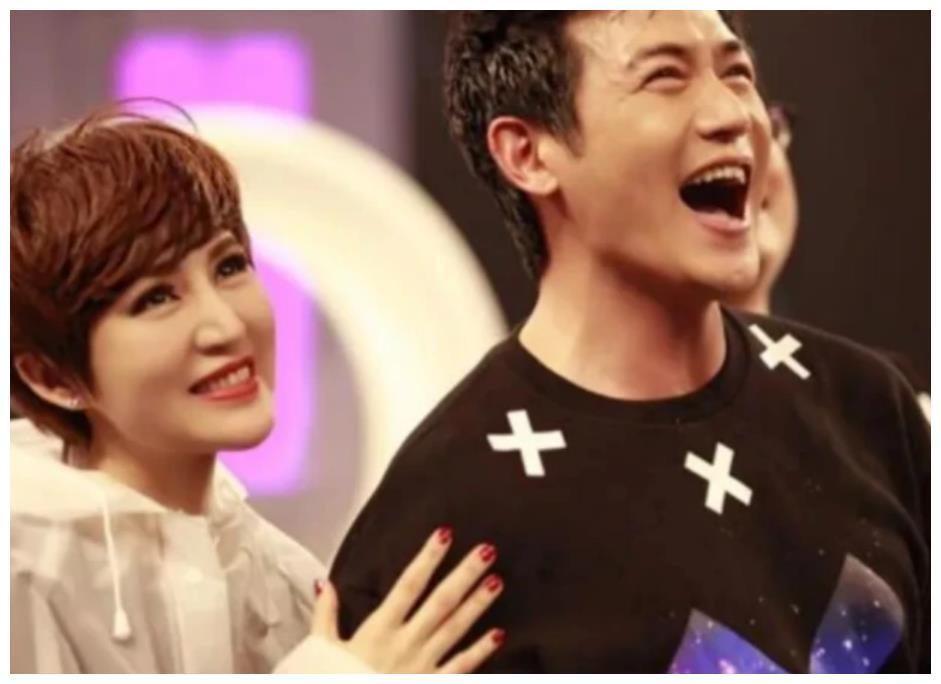 演艺圈不可能离婚的四对夫妻,陆毅杜江感谢妻子,张杰撕毁结婚证