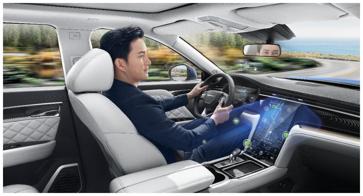 """""""A 级SUV头等舱""""启辰星正式开启预售 预售价格11-15万元"""