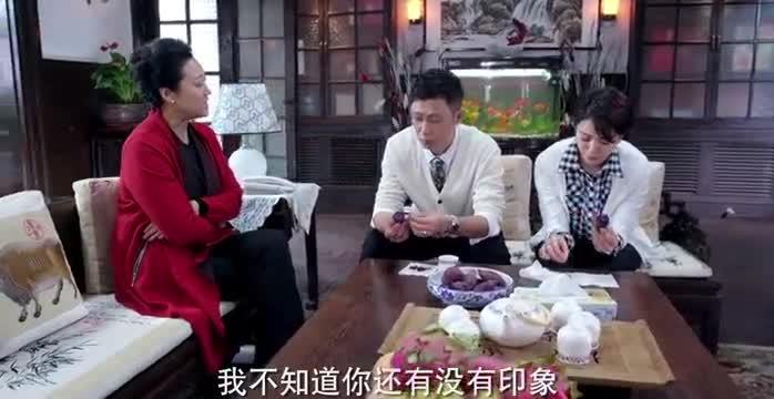 港媳嫁到:亲妈让儿子带香港媳妇认亲,说自己没脸回去,又开始作