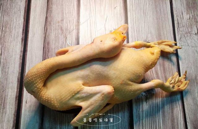 三招搞定一只姜母鸭,味道绝不输给任何酒家
