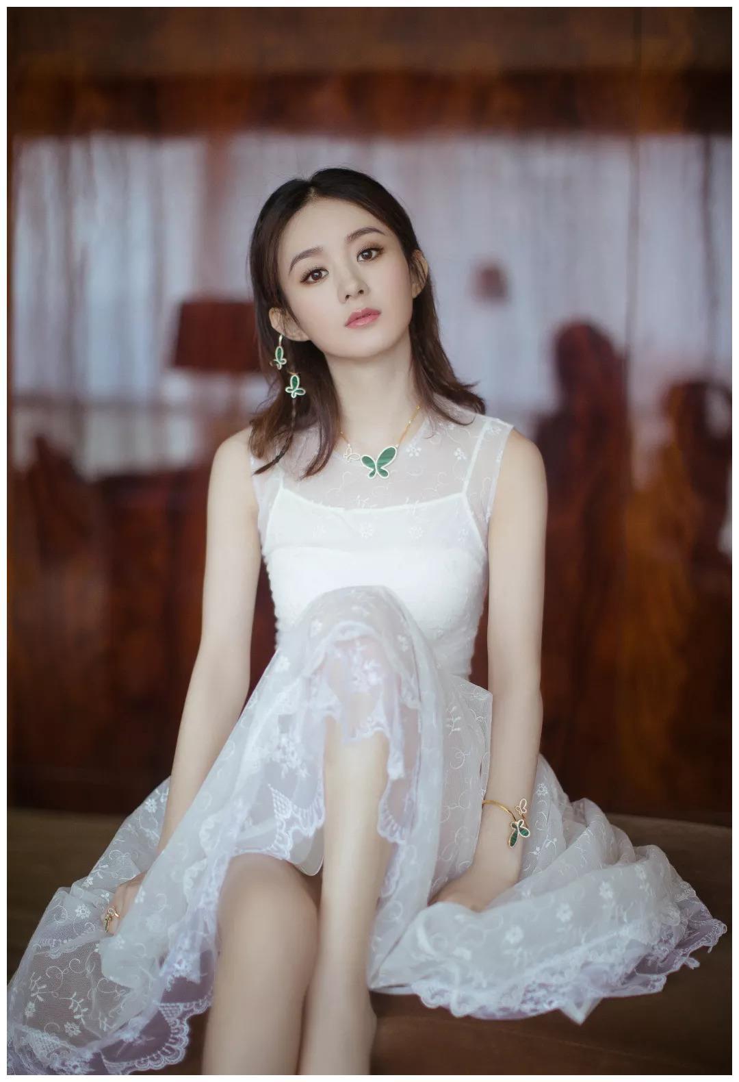 赵丽颖儿子不是冯绍峰亲生的?两人早已偷偷离婚?