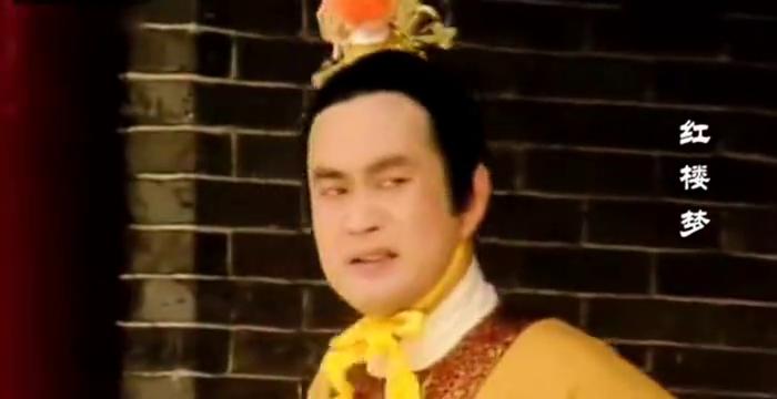 红楼梦:薛蟠告诉宝玉南安王兵败,卫若兰父亲战死!