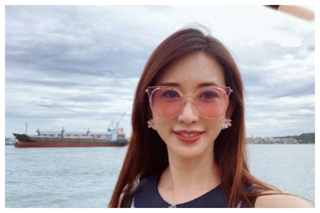 """2005年,林志玲去修手机,7天后和言承旭""""酒店私密照""""被拍卖"""