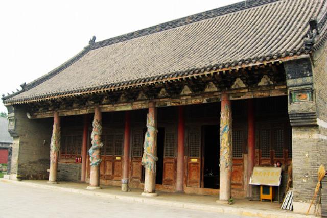 """河北号称第一的古刹,是""""北方佛教之祖"""",免费开放不输少林"""