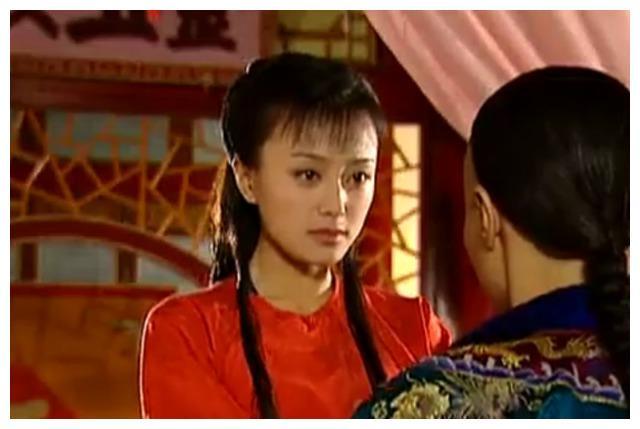 """难怪永琪和知画""""圆房"""":你看新婚之夜后,紫薇说了啥?"""