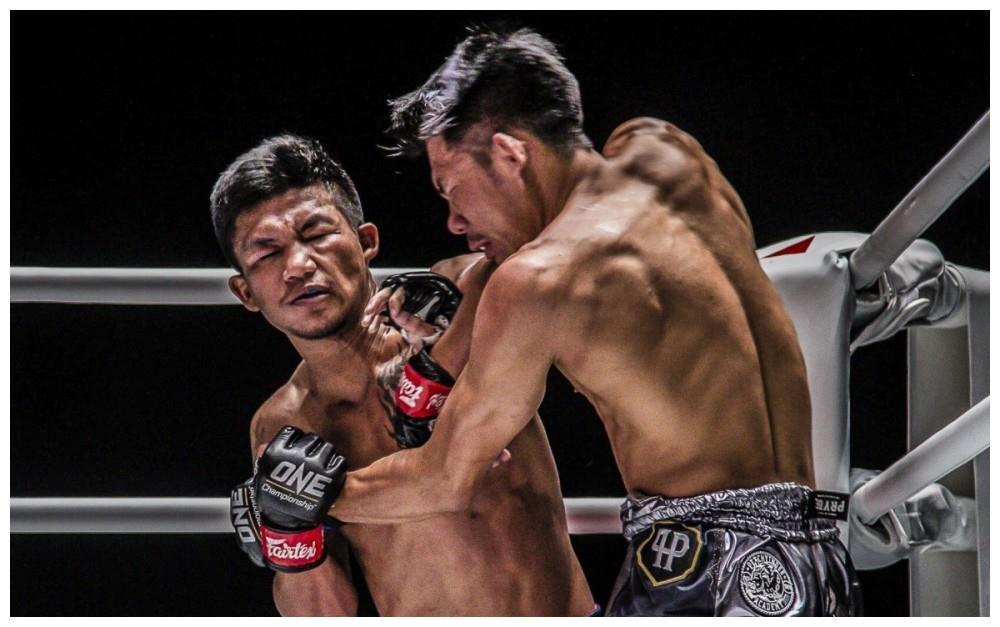 重拳打哭日本神童,泰国铁人又赢了,他能成为播求接班人么?