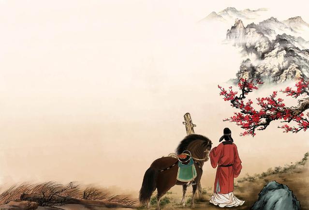 史上最高产的诗人,古诗存世量远超李杜,唯一出名的却是一首儿歌