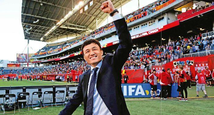中国男足国奥队现在的实力如何?郝伟训练的新国奥队实力很强