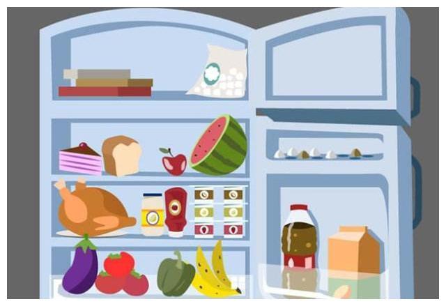食物放冰箱就一定能保鲜吗?有些食物放进去,会适得其反!