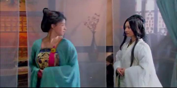 宋凝:我不需要幻境了,君拂为她开心,但君玮在宋凝脸上看到死亡