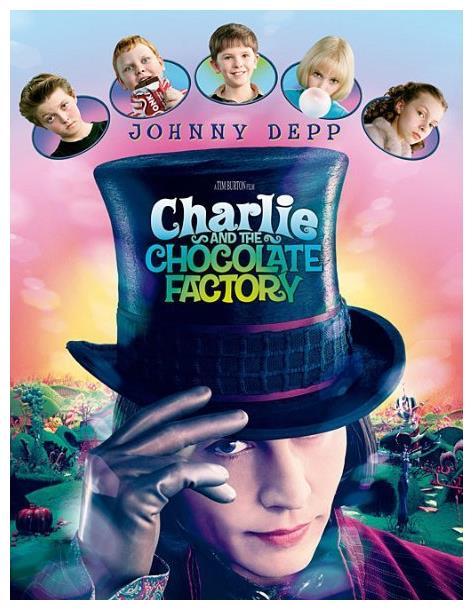 查理和巧克力工厂拍前传,德普大概率不参与,甜茶荷兰弟你选谁?