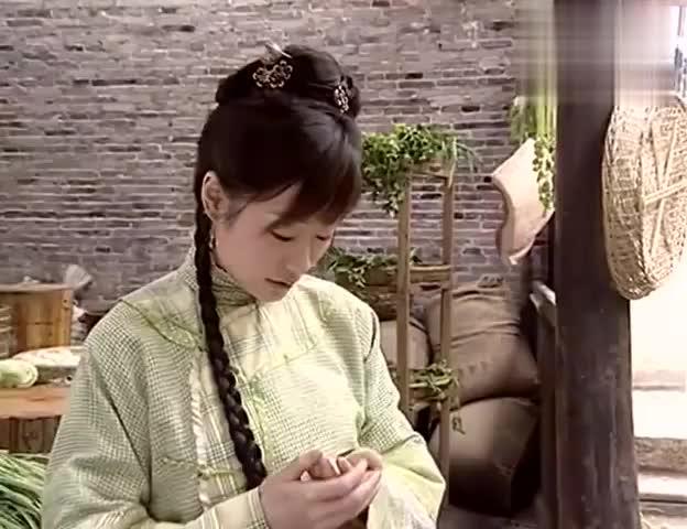 功夫状元:灿爷满大街寻到打自己的女子殊不知人家正在怡红院中