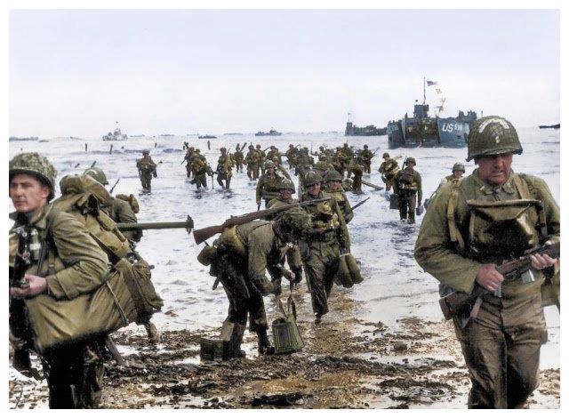 灵长争霸——二战篇:诺曼底登陆,被忽悠的德军