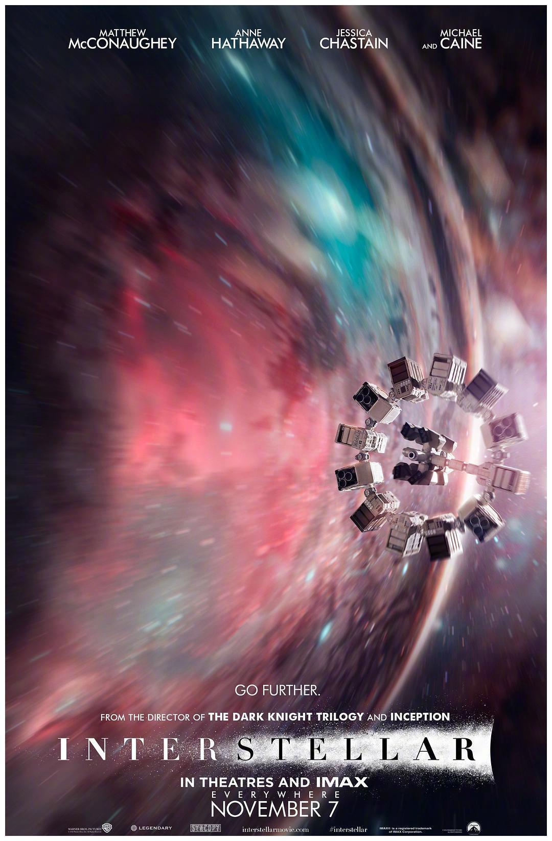 复联、阿凡达、盗梦空间、星际穿越,确定将在中国内地重映!