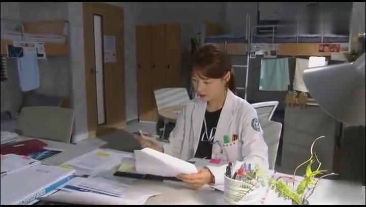 韩智慧怀疑恩秀得了移植片对宿主病,高致死率吓坏她