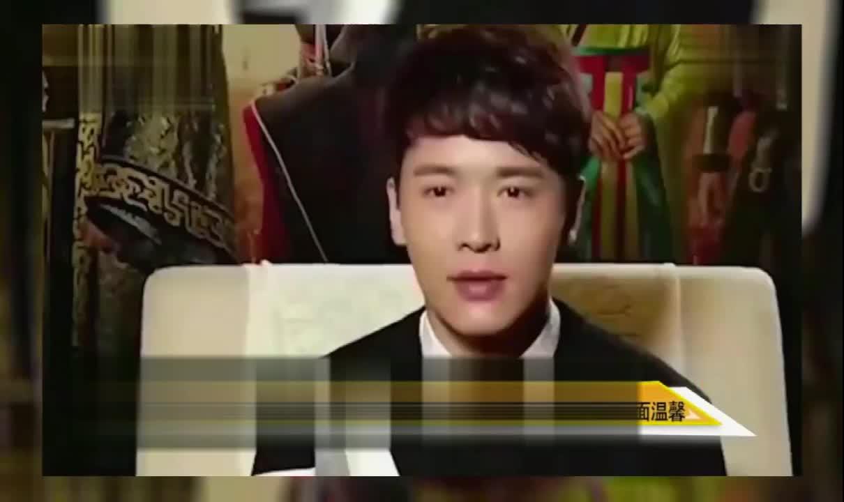 高云翔无罪获释后董璇首次直播面带笑容