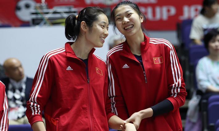 实力碾压!中国女排冲击8连胜,肯尼亚送中国队首胜