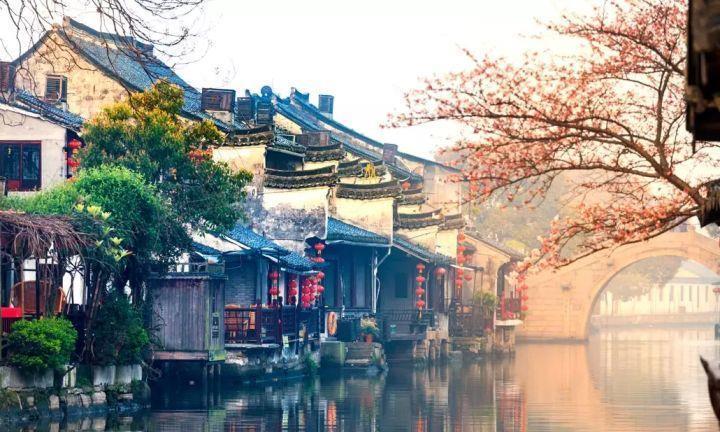 江浙地区有什么小众的旅游目的地?