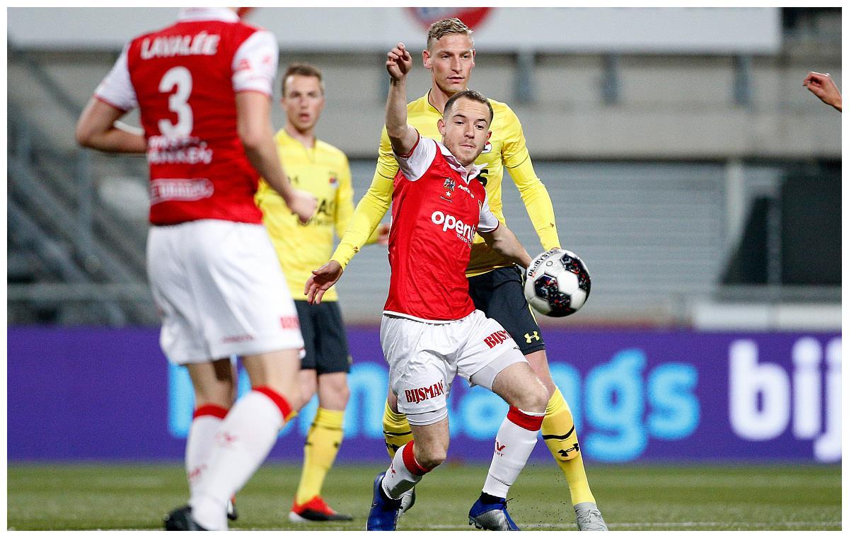 特尔斯达升级无战意,马斯特里赫特连续4个主场不败