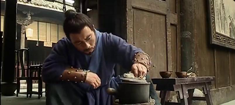 大明王朝:胡宗宪的告病奏疏,皇上已批准,准许他回乡养病