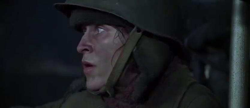 憋尿看完的经典战争片,每一秒都精彩至极,惊心动魄十足震撼