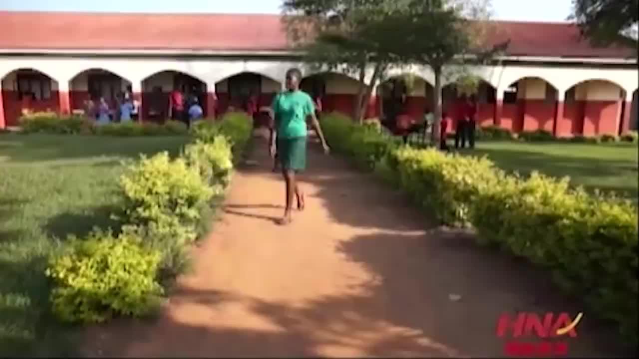 王丽红致力于学校教育改革花光所有积蓄终于如愿以偿