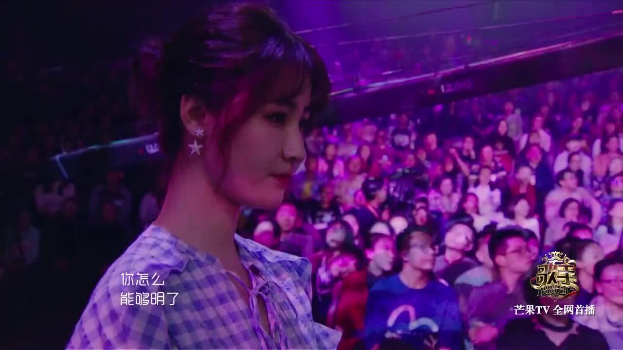 歌手:林志炫回归走心又走新,一首《你永远不知道》引全场落泪