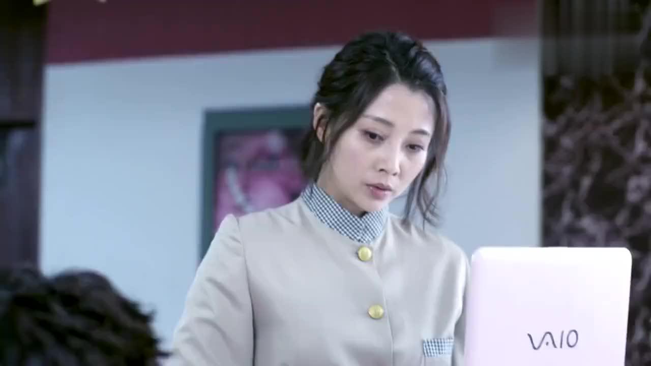 假如幸福来临:百合想要学习开网店,罗成给她介绍人,真是太贴心