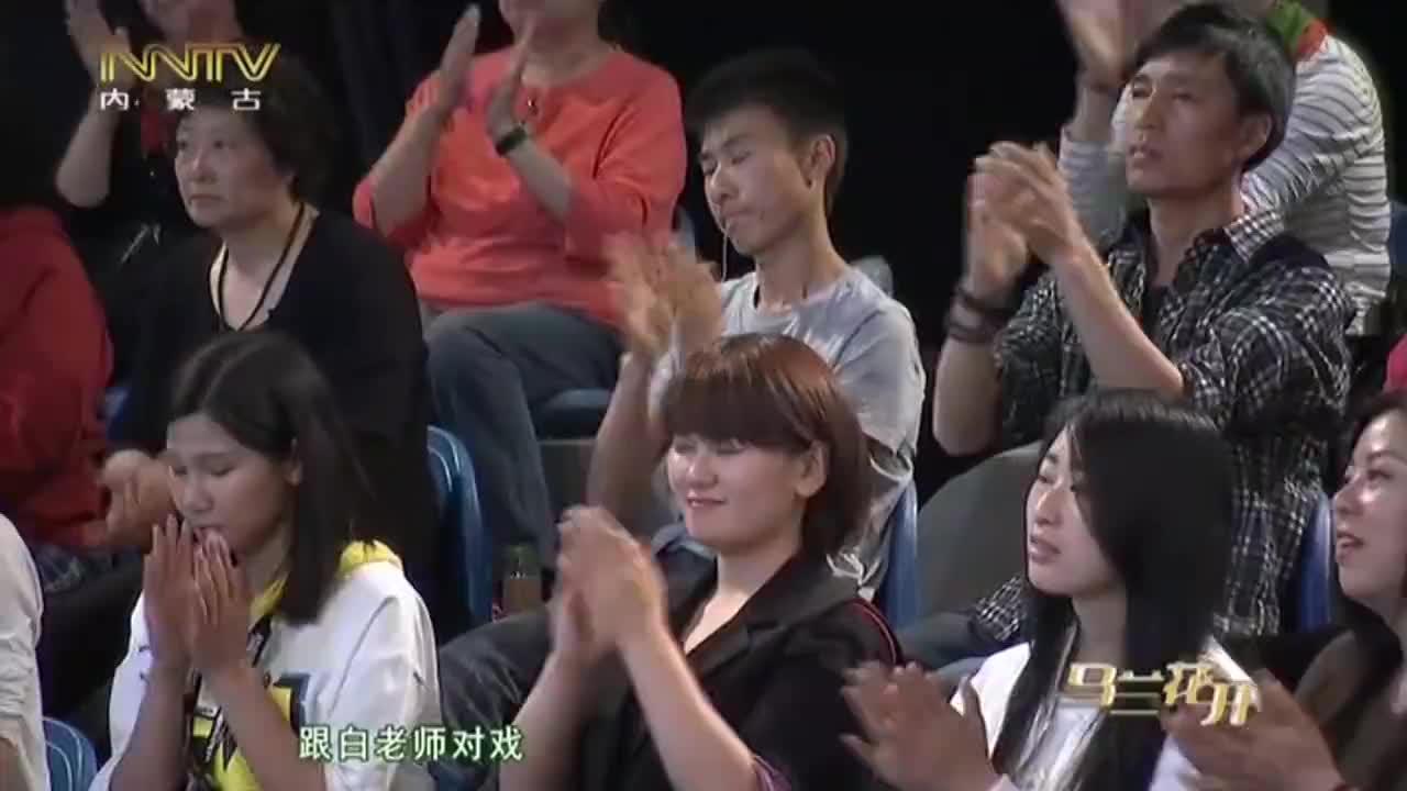 张志坚评价白志迪在《人民的名义》中的表现,让人感到恐怖!