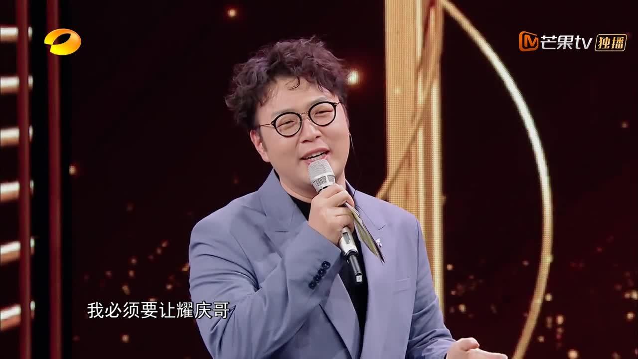 肖央被曝嫌弃王耀庆台湾音,谁知舅舅听后还笑了,这画面真鬼畜!