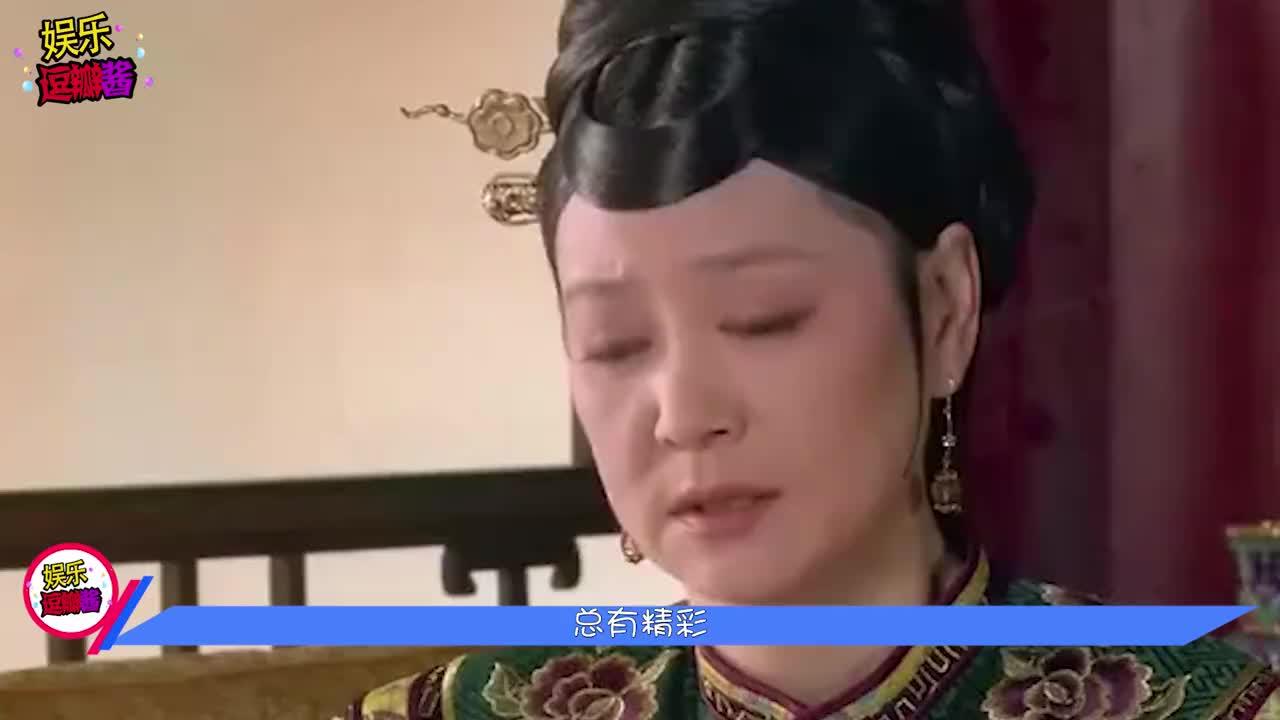 刘雪华年轻时颜值多耐抗?精致五官让人羡慕,美貌惊艳了时光