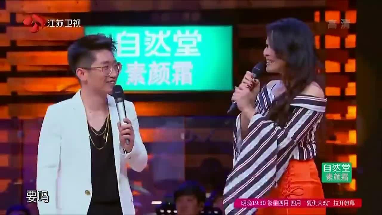 金曲捞:偶像周蕙唱一首《约定》,王栎鑫把卧蚕哭成双眼皮