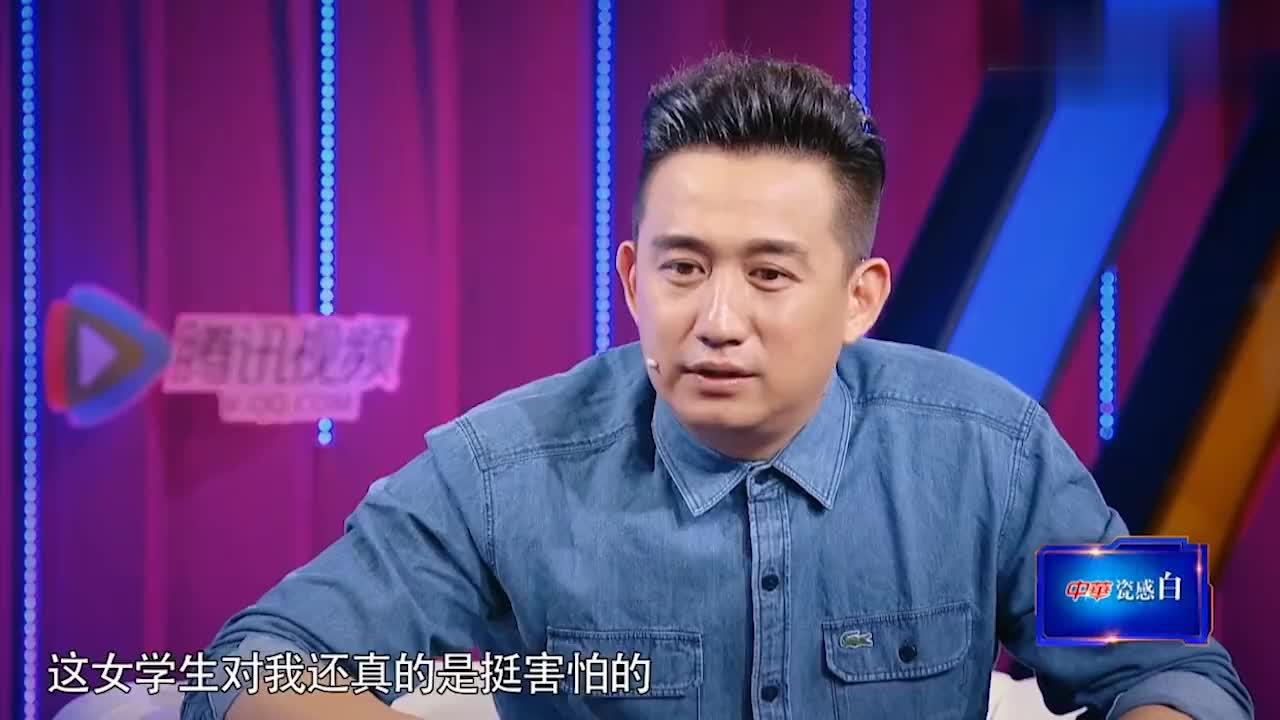 黄磊学生才比他小三岁,张国立居然是大学院长,娱乐圈的明星教授