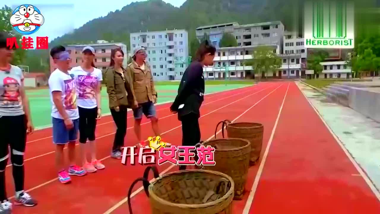 李小鹏老婆嫌弃农村食物脏,不愿意做饭,吴京看不惯